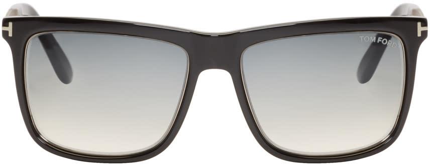 Tom Ford Black Karlie Sunglasses