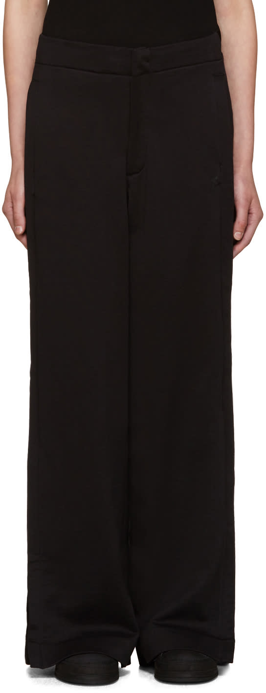 Y-3 Black Frost Lounge Pants