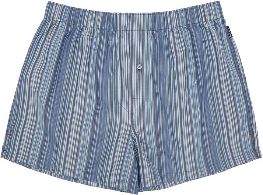 Paul Smith Multicolor Stripes Boxers
