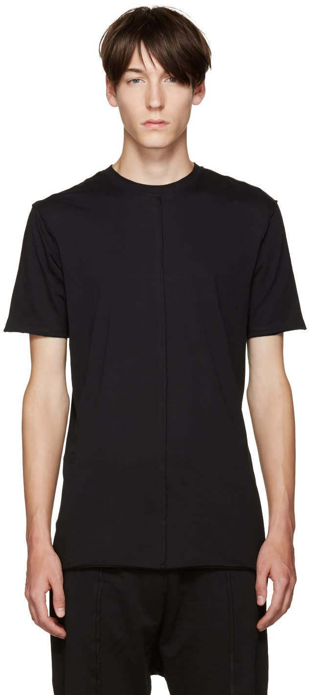 Damir Doma Black Tarantino T-shirt
