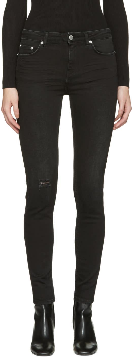 Blk Dnm Black 22 Jeans