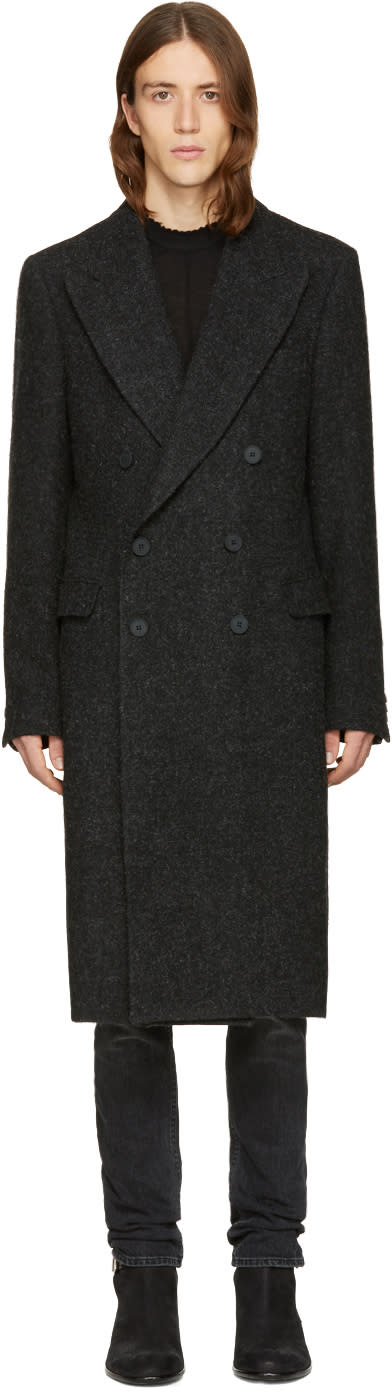 Blk Dnm Grey 5 Coat