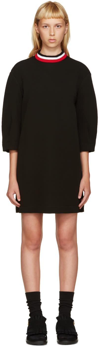 Marni Black Pullover Dress