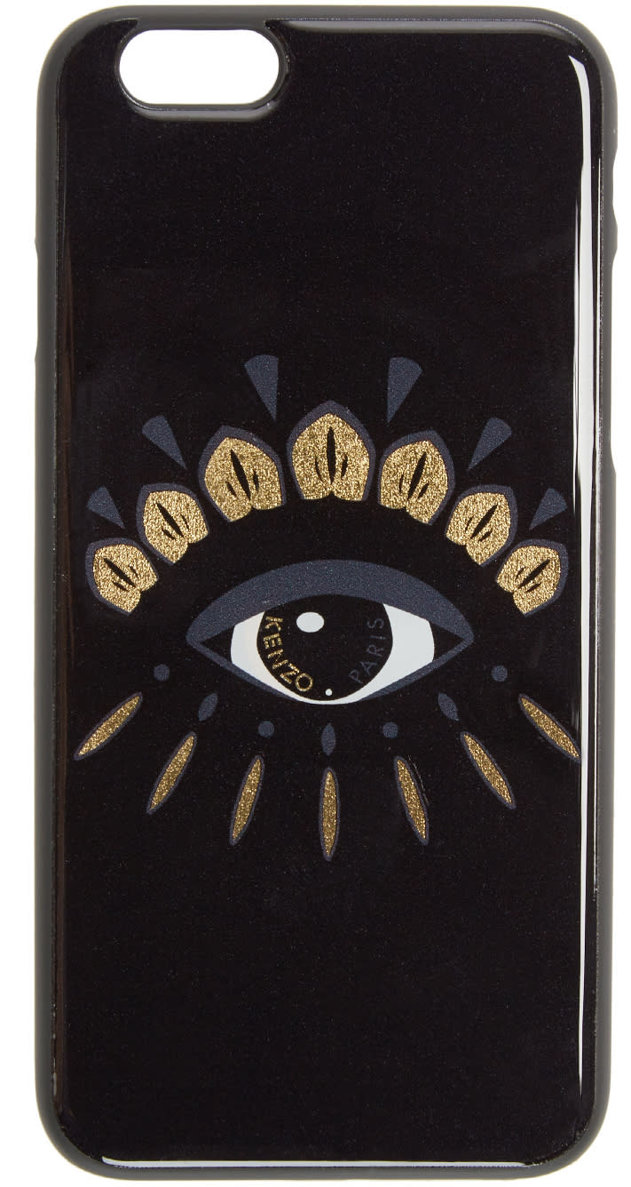 Kenzo Black Eye Iphone 6 Case