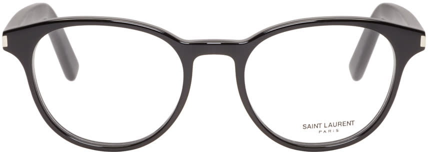 Saint Laurent Black Classic 10 Optical Glasses