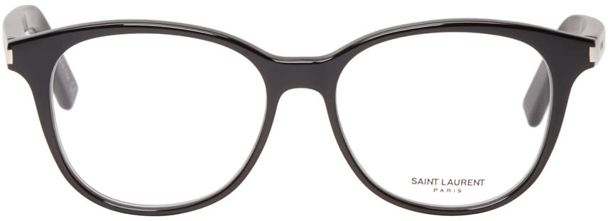 Saint Laurent Black Classic 9 Optical Glasses
