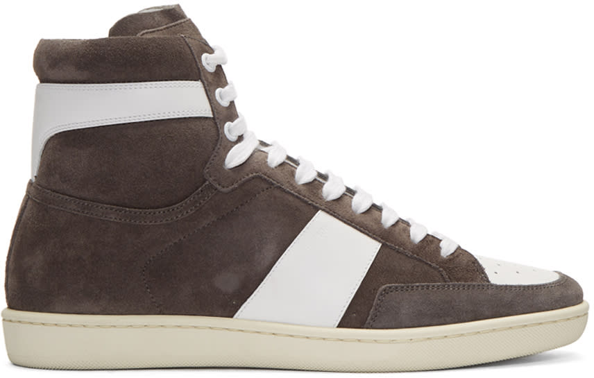 Grey Court Classic Sl-10h  Sneakers