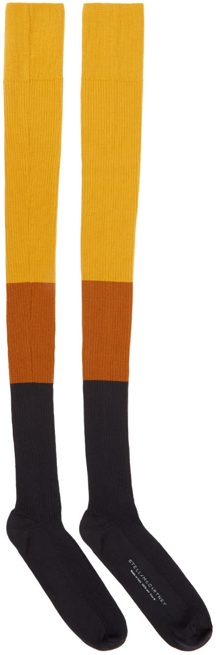 Stella Mccartney Multicolor Millennium Socks