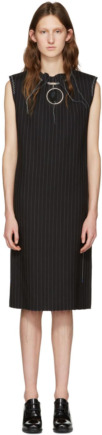 Calvin Klein Collection Black Jeneve Dress