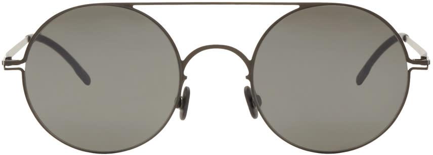 Mykita Black Touho Lite Sunglasses