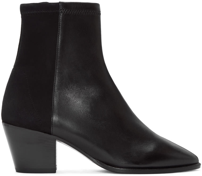Isabel-Marant-Black-Dabbs-Boots