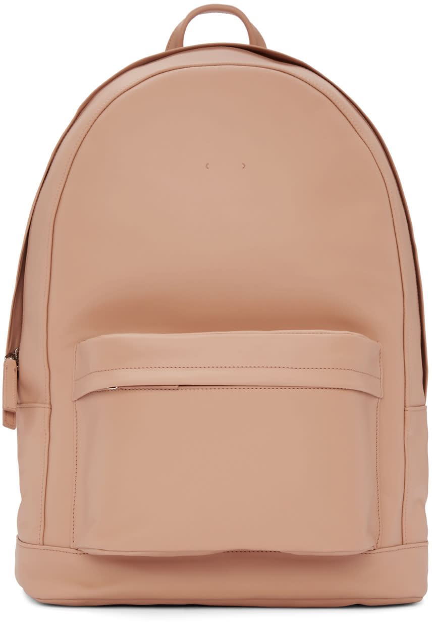 Pb 0110 Pink Ca6 Backpack