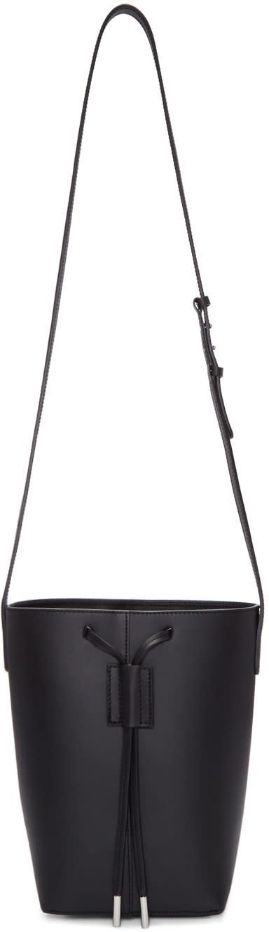 Pb 0110 Black Ab34 Bucket Bag