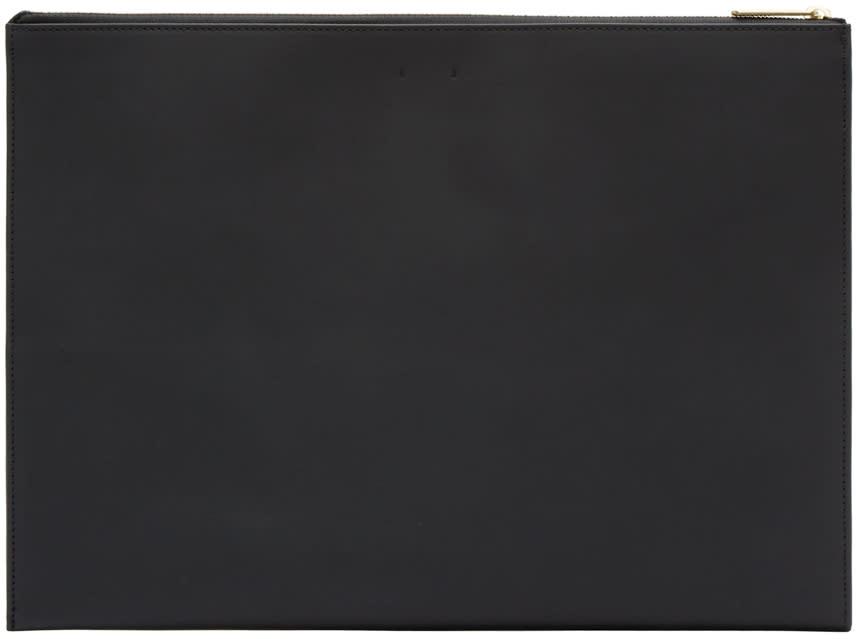 Pb 0110 Black Cm 19 Document Holder
