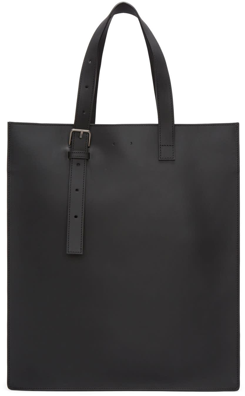 Pb 0110 Black Ab 25 Tote Bag