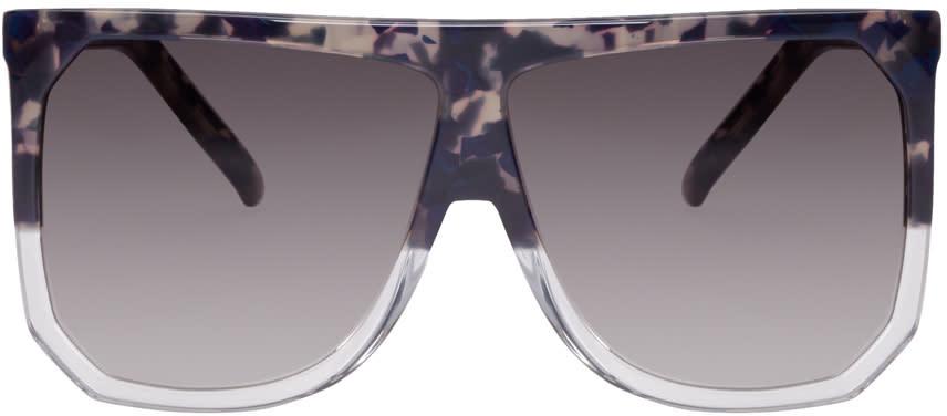 Loewe Blue Filipa Sunglasses