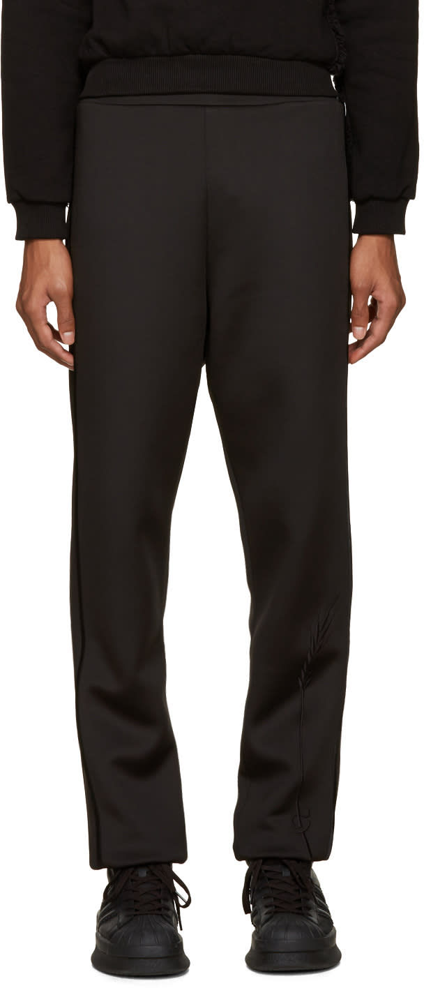 Cottweiler Black Wheat Lounge Pants