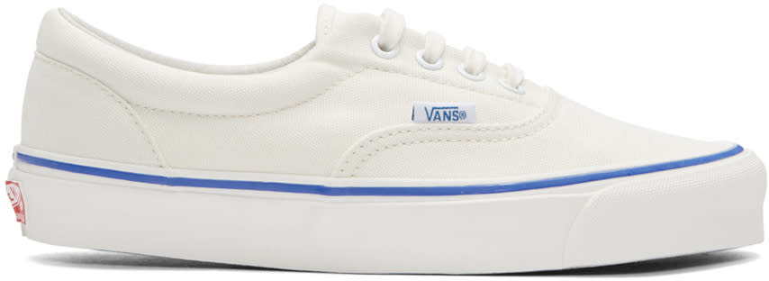 Vans Ivory Og Era Lx Sneakers