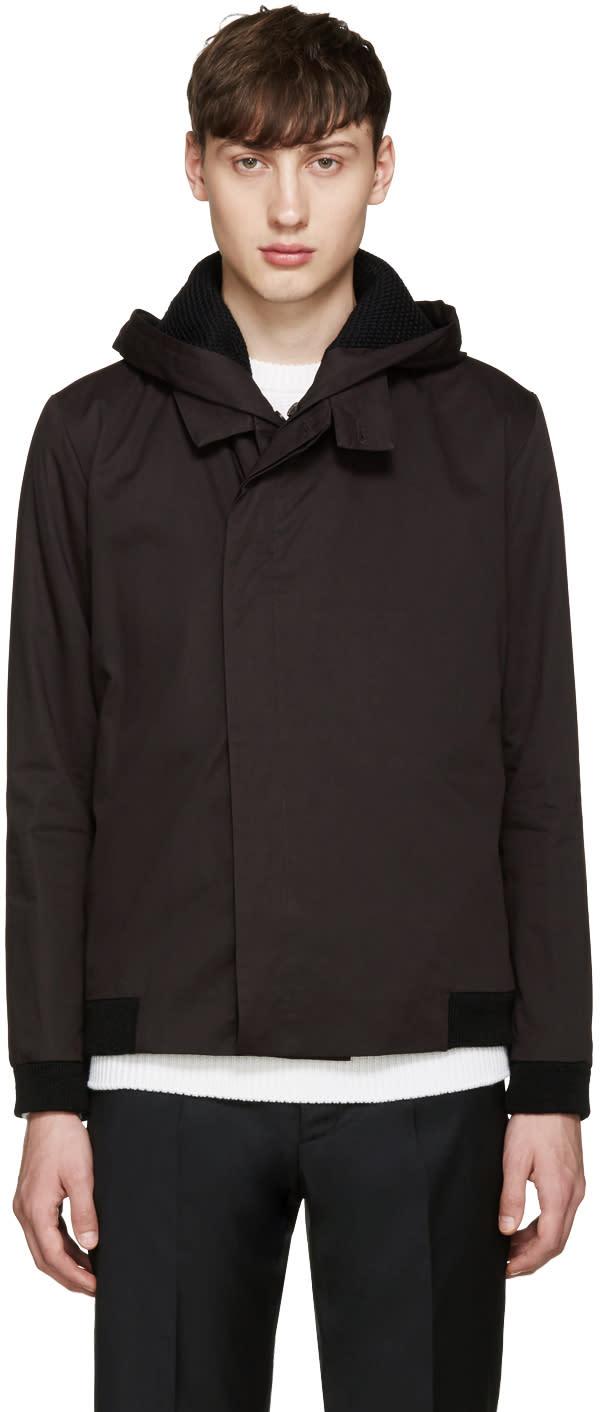 Stephan Schneider Black Fresco Jacket