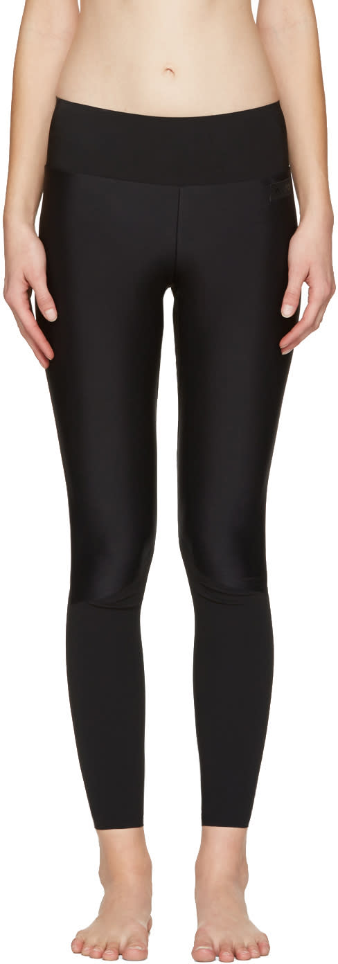 Y-3 Sport Black Lite Leggings