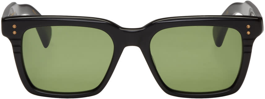Dita Black Sequoia Sunglasses