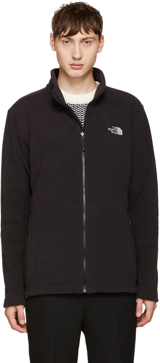 The North Face Black Khumbu 2 Jacket