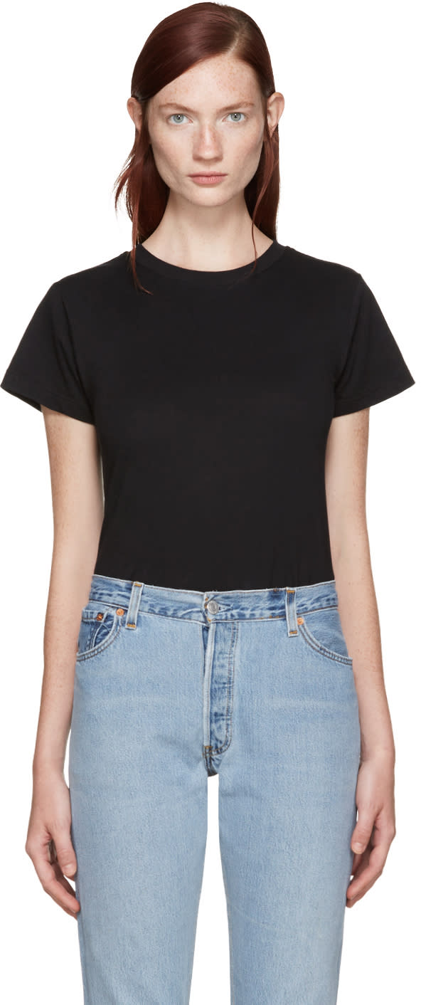 Wendelborn Black Generic T-shirt