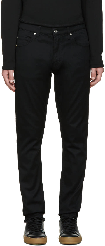 Tiger Of Sweden Jeans ブラック ピストレロ ジーンズ