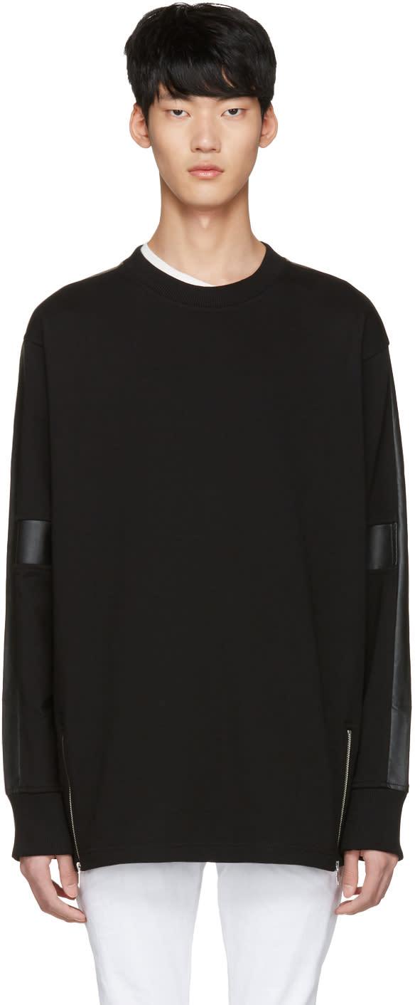 Diesel Black S-jake Pullover