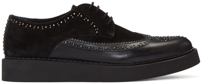 Diesel Black D-aseree Derbys