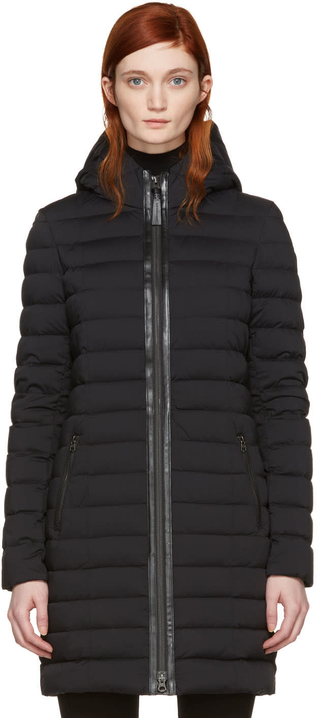 Mackage Black Down Calna Jacket