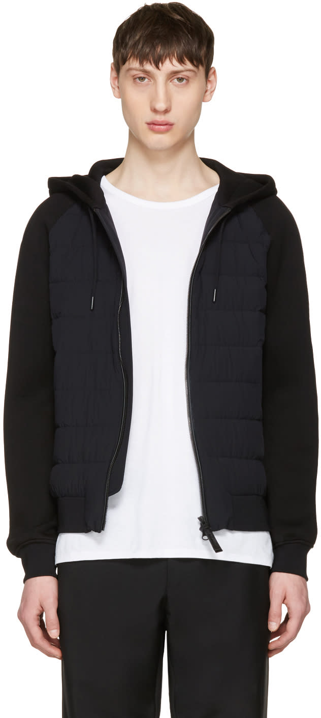Mackage Black Filbert Down Jacket