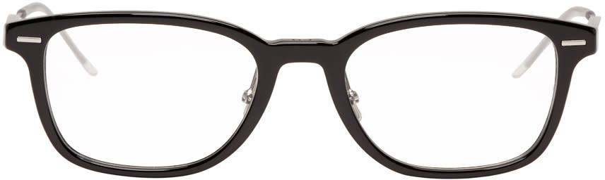 Image of Dior Homme Black black Tie 237 Glasses
