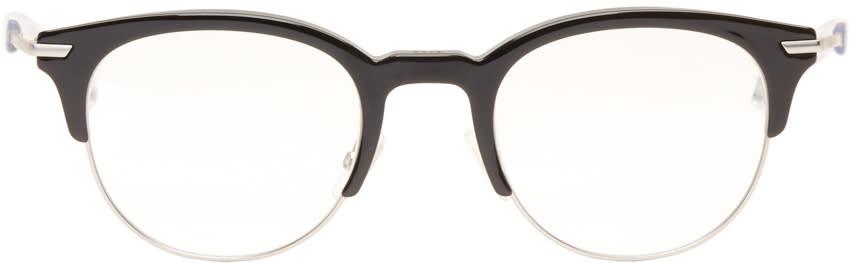 Image of Dior Homme Black 0202 Glasses