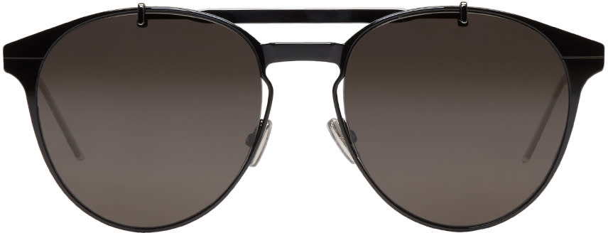 Dior Homme Black dior Motion 1 Sunglasses