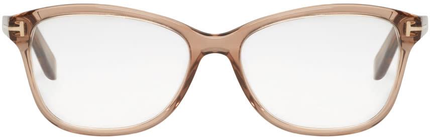 Tom Ford Grey Tf 5404 Glasses