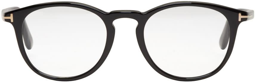 Tom Ford Black Tf 5401 Glasses