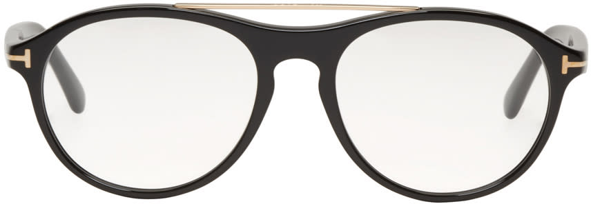 Tom Ford Black Tf5411 Glasses