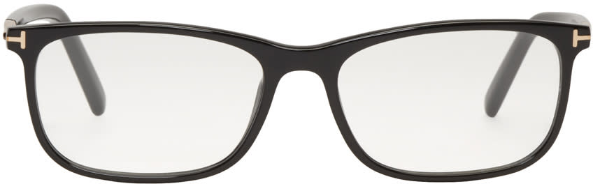 Tom Ford Black Tf5398 Glasses