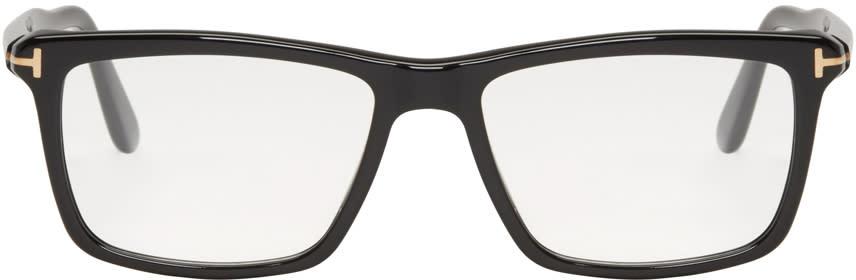 Tom Ford Black Tf5407 Glasses