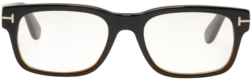 Tom Ford Black Tf5432 Glasses