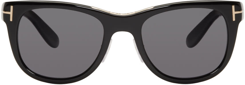 Tom Ford Black Jack Sunglasses