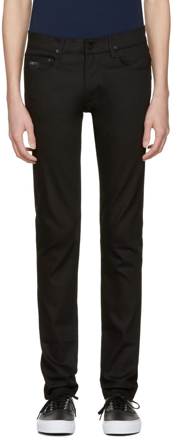 Image of April77 Black Joey Nightrider Jeans