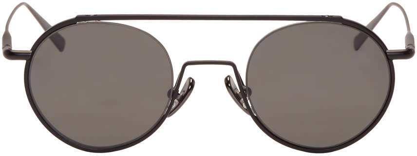 Acne Studios Black Winston Sunglasses