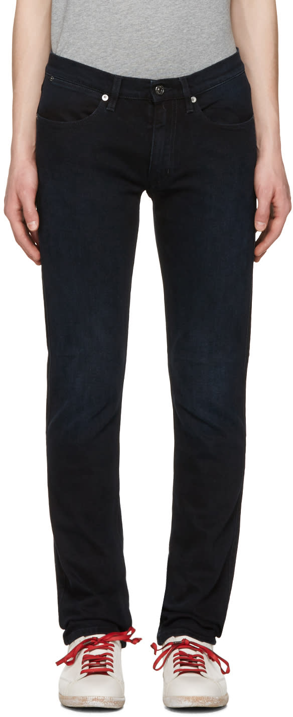 Acne Studios Blue Max Jeans