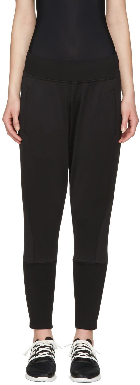 Y-3 Black Force Lounge Pants