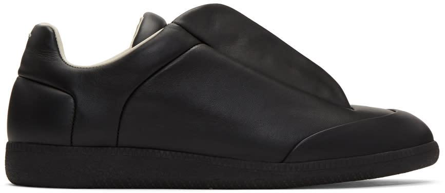 Maison Margiela Black Future Sneakers