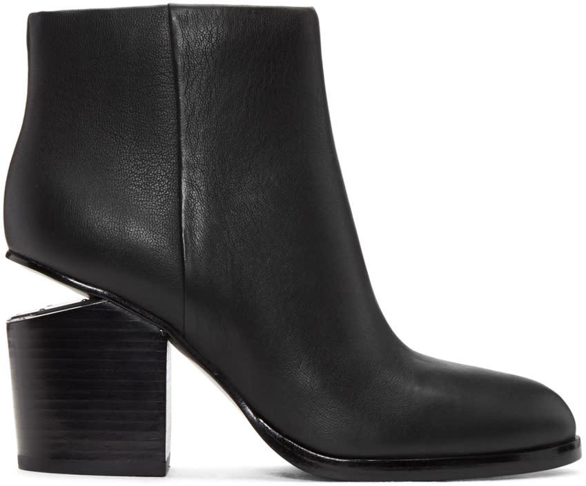 alexander wang female alexander wang black gabi boots