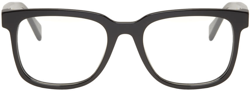 Super Black Numero 19 Glasses