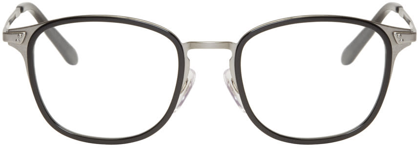 Super Gunmetal Numero 21 Glasses